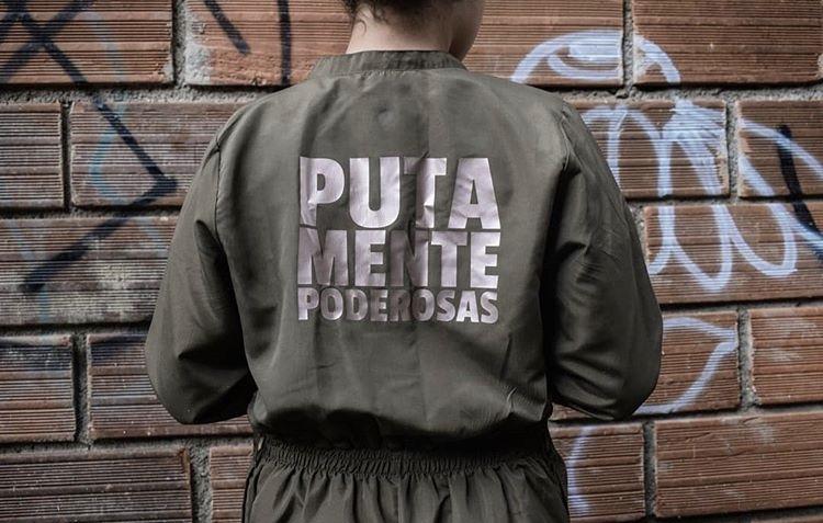 La Tienda del Putas apoya a vendedores informales y trabajadoras sexuales enMedellín
