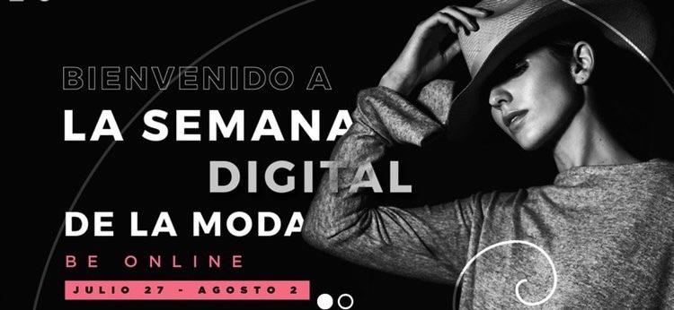 Los pros y los contras que dejó el pabellón del conocimiento digital, en Colombiamoda2020